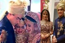 Kartik and Naira fulfill Anmol and Mansi's demand; get REMARRIED alongside!