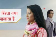 A rather funny MISHAP occurred on the sets of 'Yeh Rishta Kya Kehlata Hai'