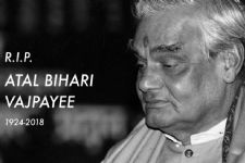 #RIP: TV fraternity mourns the demise of former Prime Minister Atal Bihari Vajpayee