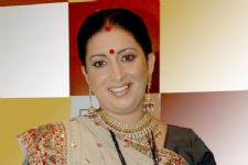 Smriti Irani reminisces her 'Kyunki...' days & recalls how being in the news wasn't a headache..