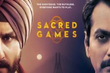 #WhatIf: Television Celebrities were cast in Sacred Games!