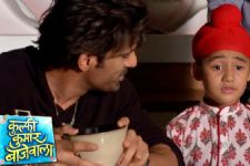 Sikander gets MAD at Kullfi; Amyra shuns her away in 'Kullfi Kumarr Bajewala'