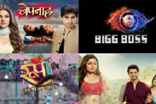 #BREAKING: Programming changes for Bepannaah, Silsila... and Roop