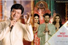 Sachin Pilgaonkar to turn narrator for Star Plus' 'Adbhut Ganesh Utsav'