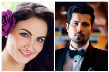 Elli Avram and Sumit Vyas approached for ALT Balaji's upcoming web series The Verdict