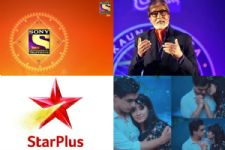 #TRPToppers: Sony TV and Star Plus fight for the top spot; 'KBC' and 'Yeh Rishta...' hold up!