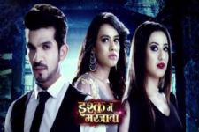 Arjun Bijlani and Aalisha Panwar share a hearty message as 'Ishq Mein Marjawan' completes a year