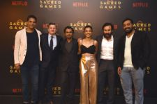After ANNOUNCING Sacred Games Season 2, its shoot DELAYED!