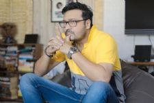 Sachin Parikh turns producer and host for a chat show