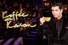 After Saif & Sara, meet the NEXT set of guests from the sets of 'Koffee With Karan Season 6'