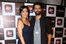 'The Great Indian Dysfunctional Family' special screening gets a thumbs up by the guests