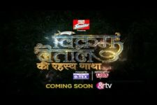 Another entrant in And TV's Vikram Betaal Ki Rahasya Gatha!