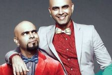 Raghu Ram and Rajiv Laxman return with a new non fiction series!