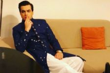 #Stylebuzz: Mohsin Khan Is Giving Out Dashing And Dazzling Stylespiration To All The Men Out There