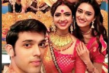 This actress shares what she shares COMMONLY with Parth & Erica in 'Kasautii Zindagii Kay 2'
