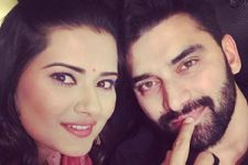 Nikitin Dheer And Kratika Sengar Celebrate Chhath Puja In The Serenest Way Possible