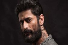 WHAT Mohit Raina gets hospitalized while shooting in Lucknow!