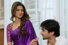 Harshad Chopda Thanks Jennifer Winget For A SPECIAL Journey!