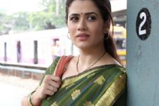 Vidya Balan of Tumhari Sullu inspired this actress in Ladies Special