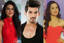 Ishq Mein Marjaawan: Arjun Bijlani And Aalisha Panwar Fans At War With Nia Sharma's Fans