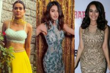 #Stylebuzz: Celebrity Style Report Card Of The Week; Nia Is A Nay While Srishty Is A Yay!