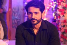 OMG! Hiten Tejwani Turns Cop For Siddharth Kumar Tewary's 'Tantra'