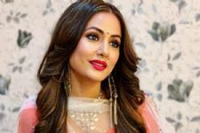 Before Re-entry in Kasautii Zindagii Kay; Hina Khan Will be Seen in Another Star Plus Show!