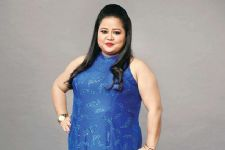 When Salman, Shah Rukh and Aamir come together, it is a riot: Bharti Singh