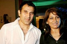 Archana, Parmeet Sethi to Play Reel Life Couple!