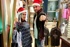 Divyanka Tripathi & Vivek Dahiya's Chutzpah on Christmas eve is a MUST WATCH