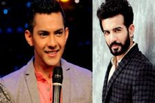 Jay Bhanushali to REPLACE Aditya Narayan in Sa Re Ga Ma Pa!
