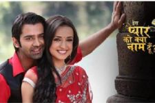 Barun Sobti Sanaya Irani's Iss Pyaar Ko Kya Naam Doon is BACK on Star Plus!