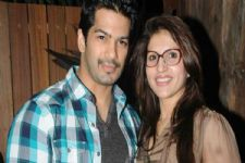 Amit Tandon's Wife Ruby is Now a FREE BIRD; Will Fly off to London Soon!