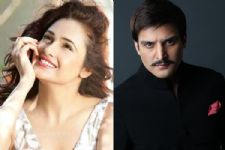 Bigg Boss 9 Contestant Yuvika Chaudhary Bags a New Film Opposite Jimmy Shergill!