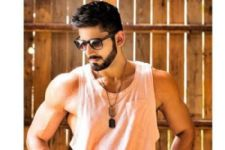 #ManCrushMonday: We are crushing over Varun Sood's charming look and chiseled body