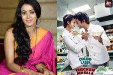 Barkha Bisht to join Divyanka Tripathi and Rajeev Khandelwal in Cold Lassi and Chicken Masala