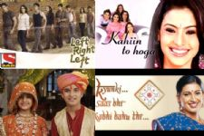 Iconic title tracks of TV shows that we can never ever FORGET!
