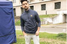 Revealed: Zain Imam look from his upcoming show on Star Bharat...