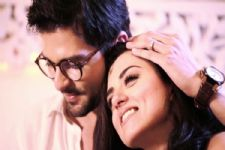 Ridhi Dogra shares a message on TRUE LOVE after separating from husband Raqesh Bapat