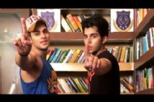 All is not well between Priyank Sharma and Siddharth Sharma?