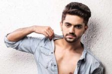 Naamkarann actor Zain Imam is having a BAD day and we have proof!