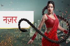 Star Plus Nazar achieves BIG on an International level