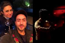 Aly Goni Requests to Meet The Voice India's ANONYMOUS Kashmiri Contestant!