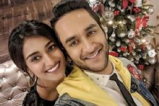 #TuesdayTrivia: Do you know Erica Fernandes & Vikas Gupta have THIS thing in common?