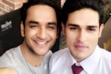 Vikas Gupta showers immense PRAISE on Priyank Sharma by calling him THIS...