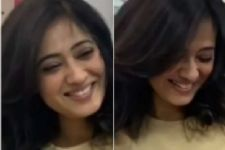 Shweta Tiwari cuts her tresses and we wonder if this is for a show!