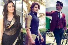 Surbhi Jyoti, Karanvir Bohra, Arjun Bijlani to come together for THIS Colors show