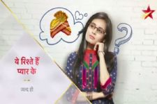 #PromoReview: Yeh Rishtey Hain Pyaar Ke Promo Gives a Strong Sense of Deja Vu But Looks Promising!