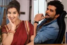 Shilpa Shinde-Raqesh Bapat to come together for...