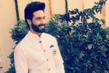 Vijayendra Kumeria is all set to come back on Colors!